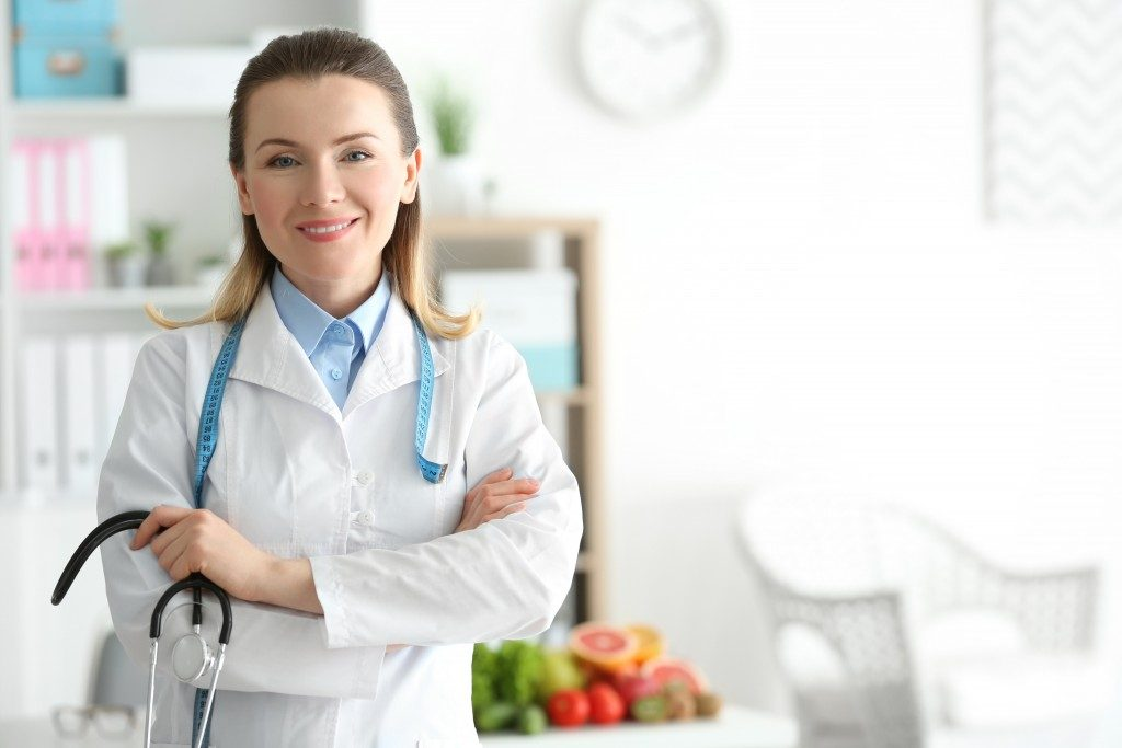 health doctor