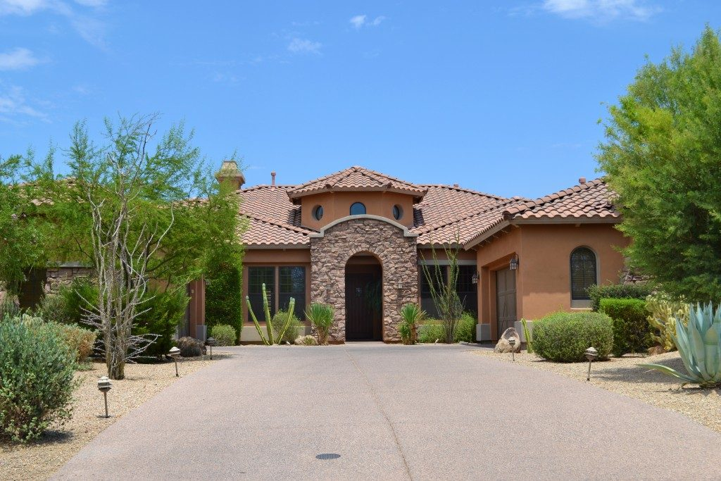 Home in Scottsdale, Arizona