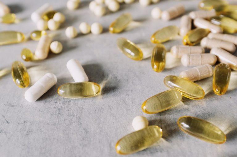 yellow medication