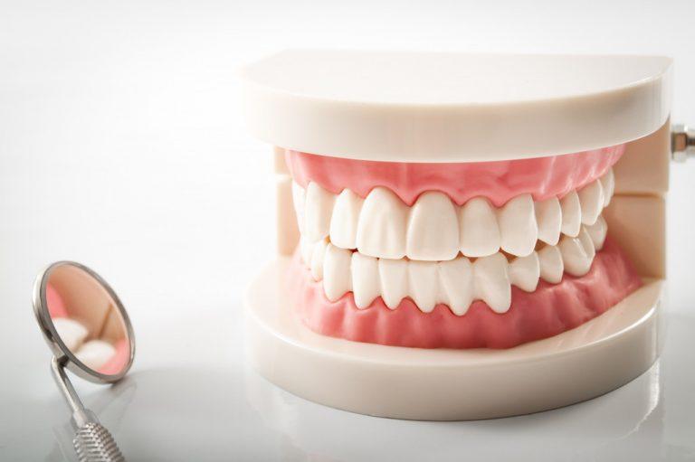 oral care concept