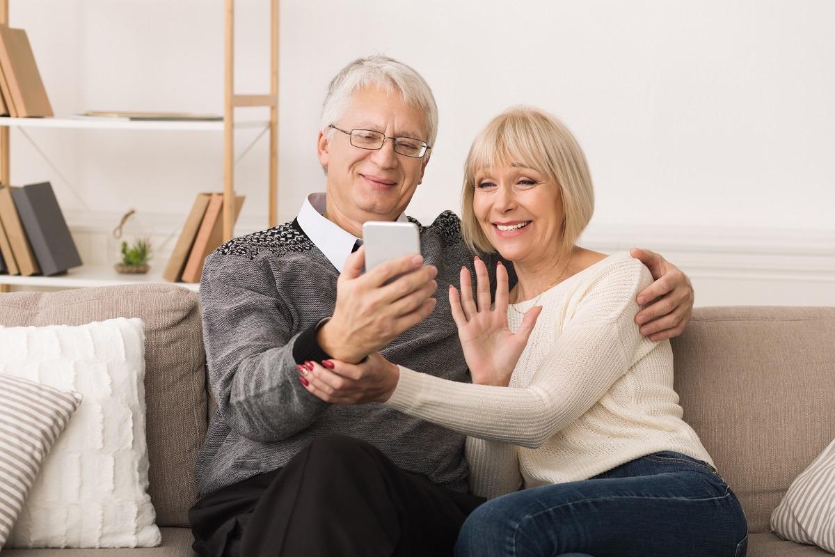 Building a Safer Home for Grandparents